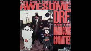 Executioner Style - Awesome Dre