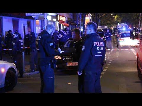 Arabische Clans - kriminelle Parallelgesellschaft | Doku 2018 NEU