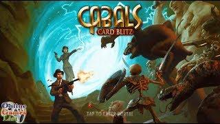 Cabals Card Blitz (CCG) Android/iOS Gameplay HD