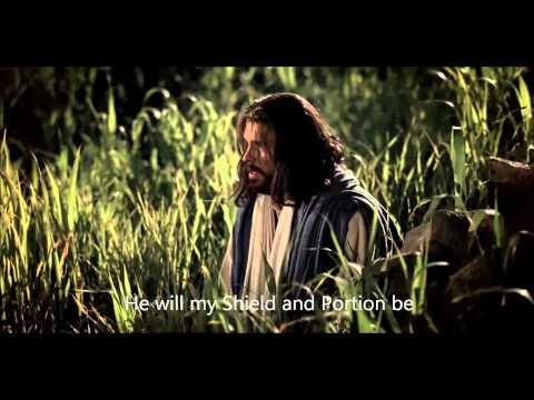 Amazing Grace - The Suffering of Jesus in Gethsemane