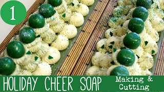 Holiday Cheer Soap | Royalty Soaps