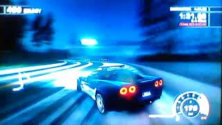 Need for Speed: Hot Pursuit - Priority Call [SCPD/Rapid Response]