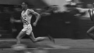 The Olympic Games (1948) | BFI National Archive