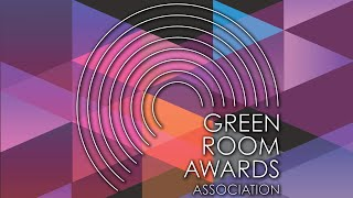Green Room Awards 2019 - Wrap-up