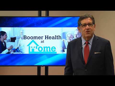 Introduction to Boomer Health ...