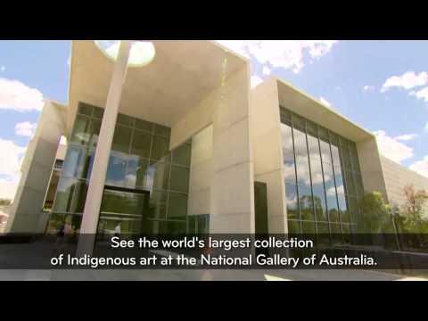 There's Nothing Like Australia  Australian Capital Territory