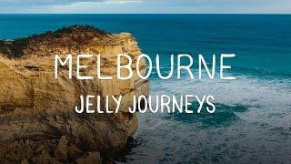 MELBOURNE AUSTRALIA + GREAT OCEAN ROAD