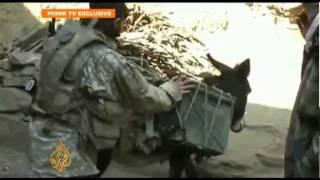 Taliban Induction