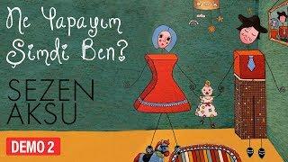Sezen Aksu - Ne Yapayım Şimdi Ben (Official Video)