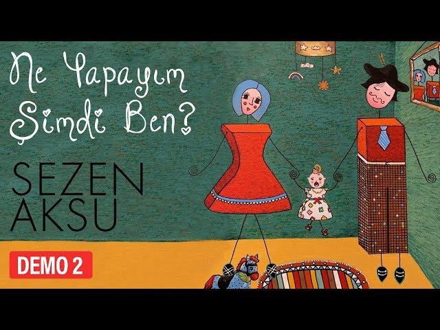 Sezen Aksu - Ne Yapayım Şimdi Ben? (Official Video)