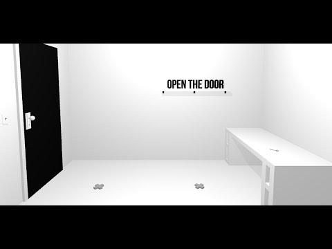A Persistent Illusion - VR Room-Escape Game Trailer