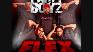 Party Boyz Feat Dorrough,Bigg Poppa,Louisiana Ca$h & LiL PaT AkA P.Willz-Flex