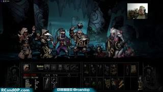Darkest Dungeon live stream