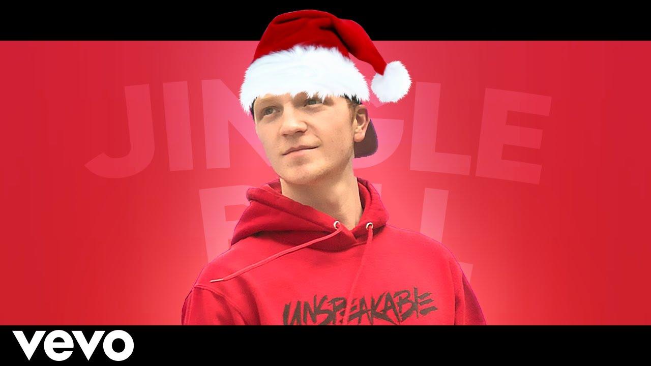 Unspeakable Sings Jingle Bell Rock