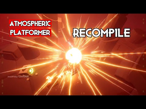 Recompile | PC Gameplay |
