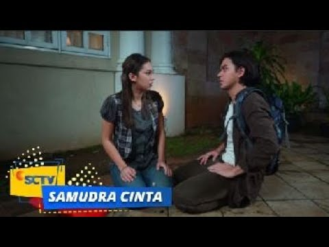 Highlight Samudra Cinta Episode 236 Dan 237 Youtube