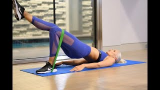 5 exercices pour muscler vos fesses et affiner vos jambes !