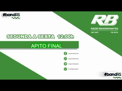 Apito Final Radio