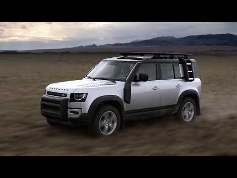 New Defender I Bookings Now Open
