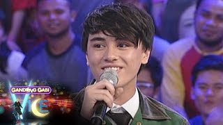 Repeat youtube video GGV: Edward shows off his hidden talent