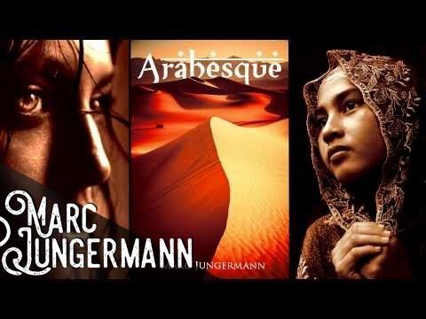 Arabesque (World/Adventure Soundtrack 2015)