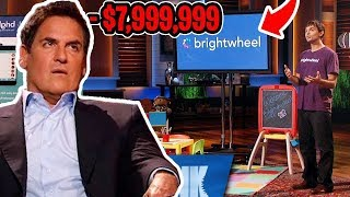 Top Worst Shark Tank Deals They Regret Taking