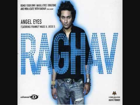 Raghav-Angel Eyes Lyrics - YouTube