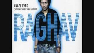 Uska Wine Gyal - Raghav - (Angel Eyes)