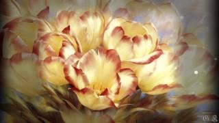 Цветы с любовью женщине  Gallery of Dreams   Flowers