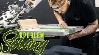 ONLY A SPEED BUMP - Building A Clothing Brand Part 4