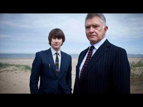 George Gently   opening closing & incidental music