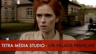 Un Village Français - Bande Annonce Saison 6