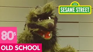 Sesame Street: Catching The Big Bad Wolf