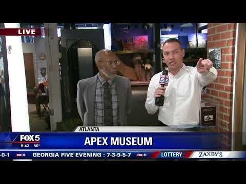 Atlanta's APEX Museum