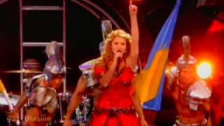 Be my Valentine! Anti-Crisis Girl Svetlana Loboda Ukraine