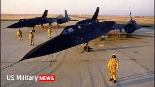 5 Stealth Weapons the U.S. MILITARY Has