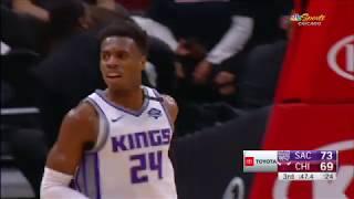 Chicago Bulls vs Sacramento Kings | January 24, 2020