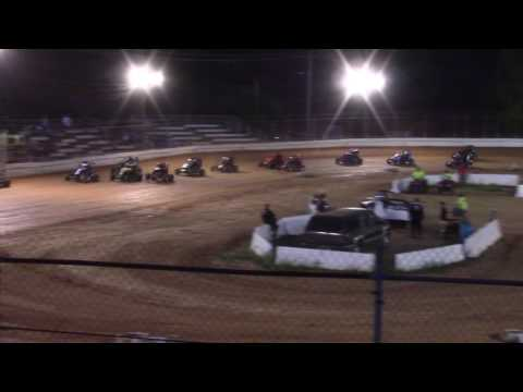 Airport Speedway 600cc Feature