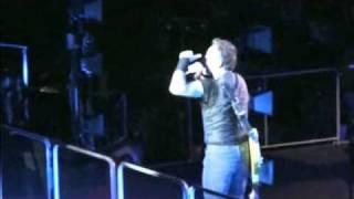 Bruce Springsteen-Working On A Dream -11/22/09 Buffalo, NY