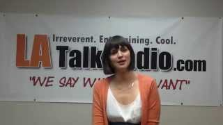 """Mother Love"" ""Casey Ruggieri"" ""LATALKRADIO"""