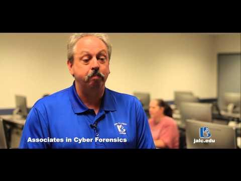 John A Logan College| (618) 985-3741| Carterville| IL - Cyber security