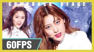 60FPS 1080P | LOONA (이달의 소녀) - # + So What  Show! Music Core 20200208