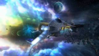 SpaceForce: Rogue Universe Trailer