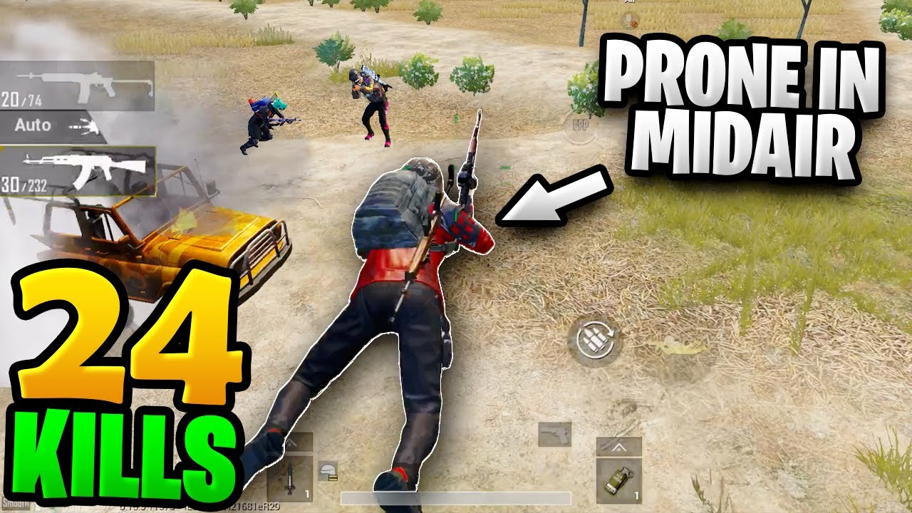 This is Not what the Enemies Expected to Happen | PUBG Mobile