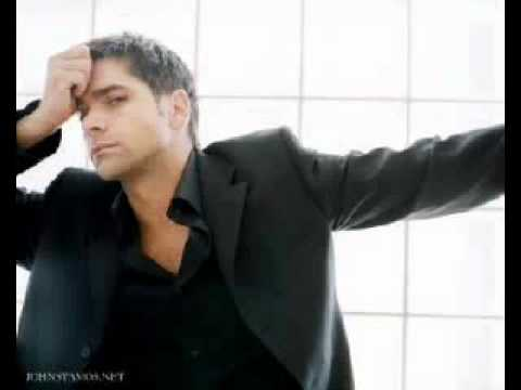 John Stamos - A dream is a wish your heart makes.WMV