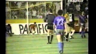 Resumen Barcelona 1 Emelec 0 Copa Libertadores 1990
