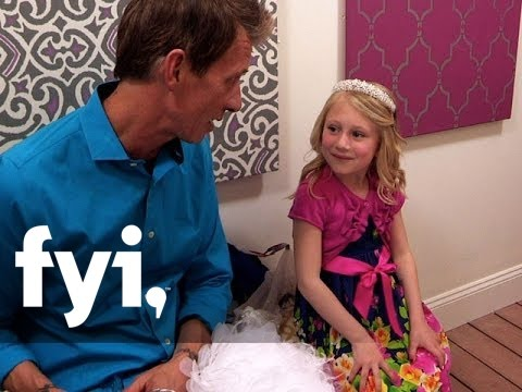 Best in Bridal: Pleasing the Fiance and the Flower Girl (S1, E7) | FYI