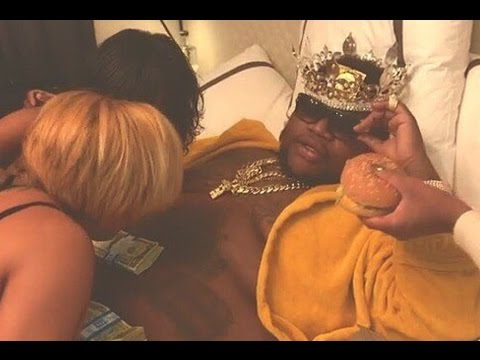 """Fatboy SSE """"Cake"""" (AUC Exclusive - Official Music Video)"""
