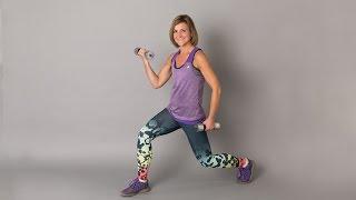 POST NATAL LEANER LEGS AND BETTER BOTTOM (30 MINUTES)
