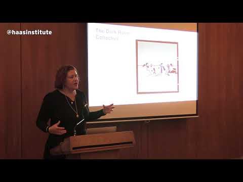 Elizabeth Alexander on 'Self-determination and Black Arts Collectives'